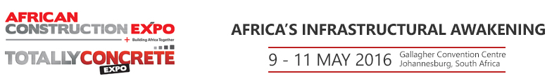 AFRICAN CONSTRUCTION 2016